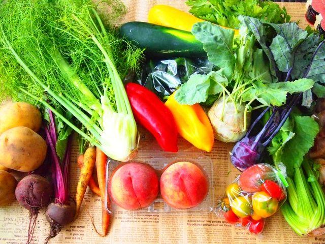 毒素が危険?グリーンスムージーの葉野菜のローテーションについて