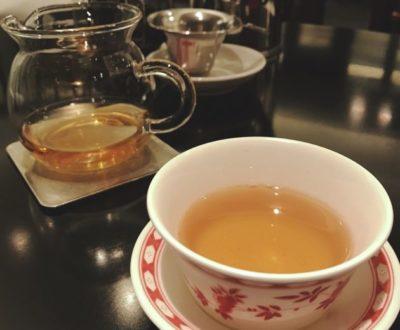 プーアル茶 効果 便秘